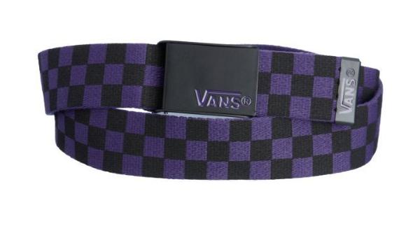 Vans Deppster Web Belt - Black