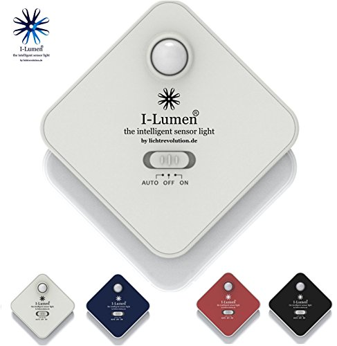 Preisvergleich Produktbild Nachtlicht LED mit Bewegungssensor für 230V Dauerlicht sensorgesteuert