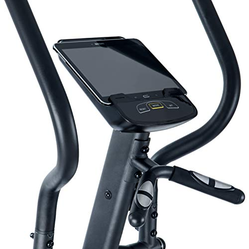 Zoom IMG-2 techfit fw470 trainer ellittico cyclette