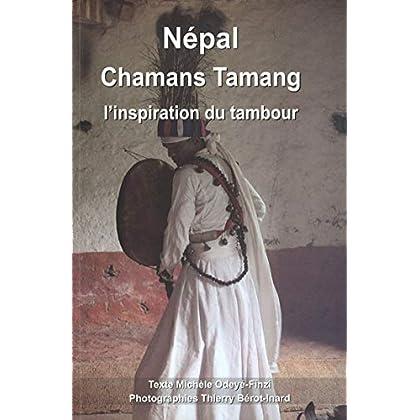 Népal Chamans Tamang