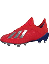 new arrival 16c06 d488f adidas X 18.1 Fg, Scarpe da Calcio Uomo