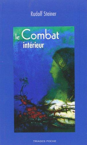 Combat Interieur par Rudolf Steiner