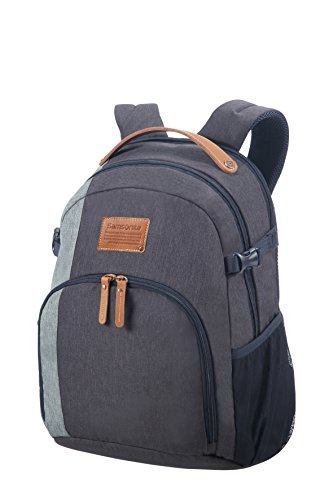 SAMSONITE Rewind Natural - Laptop Backpack Medium for 15.6