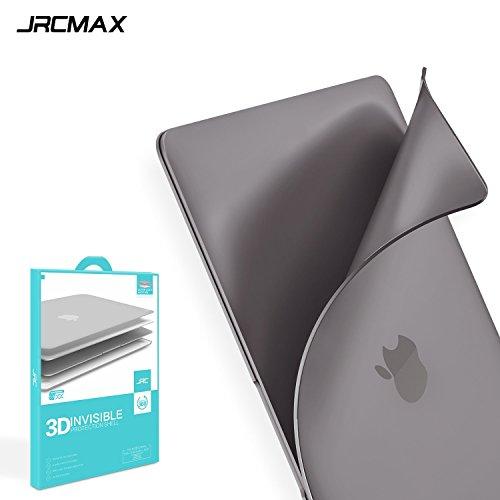 MacBook Pro15 Hülle, JRCMAX Dünnste Softtasche [Air Armour] Hartschalenhülle für Apple Macbook Pro 15