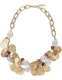 cbd4655ea99d Parfois - Collar Exclusive Collection - Mujeres