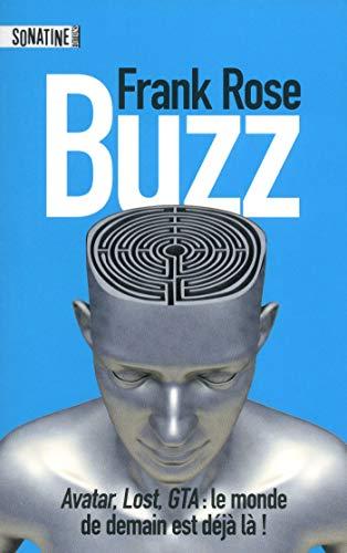 Buzz par Franck ROSE