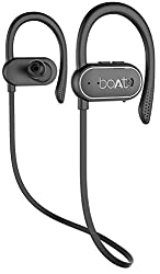 Boat Rockerz 265 Sports in-Ear Wireless Earphones (Active Black)