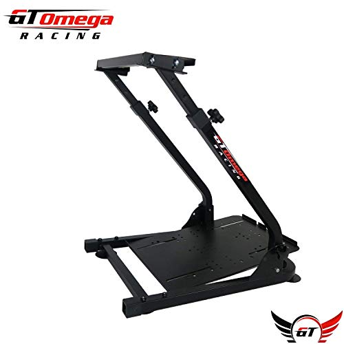 GT Omega Steering Wheel Stand PRO for Thrustmaster T150