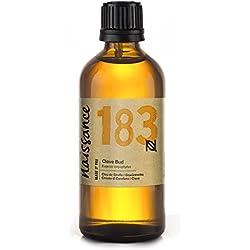 Naissance Gewürznelke 100ml 100% naturreines ätherisches Öl