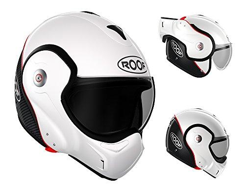 Roof RO9 Boxxer Carbon Casco para moto