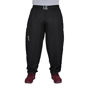 by-tex Herren Sporthose Fitnesshose Traninigshose in aktuellen Farben SP01