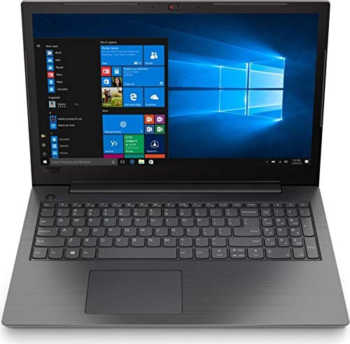 "Lenovo V130 (15,6"" Full-HD) Notebook (Intel Core i5 bis 4X 3,4GHz, 8GB RAM, 120GB SSD, HDMI, HD-Webcam, USB 3, WLAN, DVD-Brenner, Win 10 Pro) #3641"