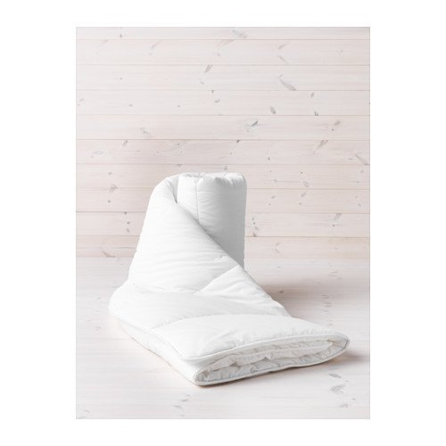 huge selection of e3e6c 3daa9 Ikea Grusblad – Piumino, 7.5 Tog – singolo | Negozio di piumini