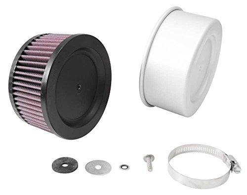 K&N KN54-1110 Cover Assembly Abdeckung (Motor Assembly Cover)