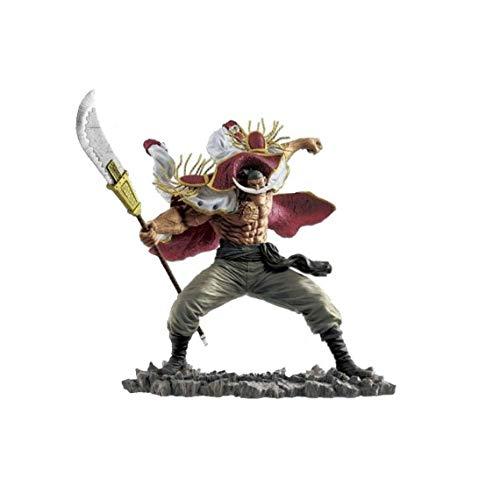 One Piece Edward Newgate 20th figure 15cm