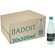 Badoit Sparkling Natural Mineral Water 30 Bottles 500 ml
