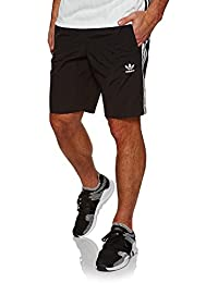 adidas Men's Cw1305 3-Stripes Swim Shorts