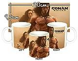 Conan Exiles Tazza Mug