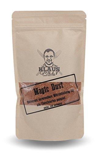 Preisvergleich Produktbild Klaus Magic Dust XL 750 g Beutel