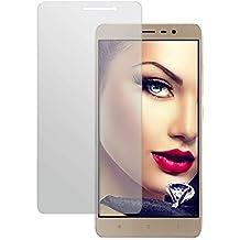 mtb more energy® Schutzglas für Xiaomi Redmi Note 3 (Pro) KATE Special / Global Edition (5.5'') - Glasfolie Display Schutzfolie Tempered Glass