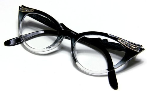 new-vintage-retro-cat-eye-clear-lens-fashion-women-eyeglasses-glassesfree-microfiber-pouch-by-moda