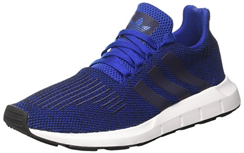 reputable site 2afde 90174 adidas Swift Run, Chaussures de Running Homme, Multicolore (Collegiate  RoyalNoble Ink
