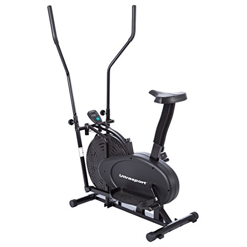 Ultrasport Basic X-Trainer 250 Crosstrainer - 3