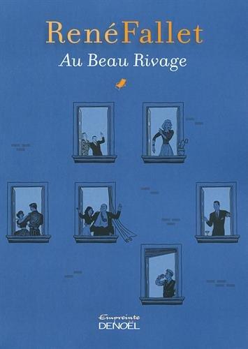 Au Beau Rivage
