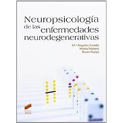 Neuropsicología de las enfermedades neurodegenerativas (Psicologia (sintesis))