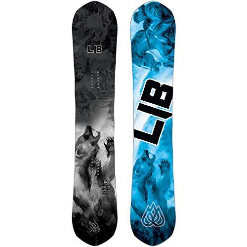 LIB Tech Herren Freestyle Snowboard T-Rice Pro HP C2 1645W 2019