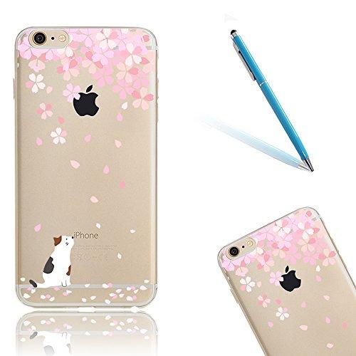 trasparente-sveglio-crystal-gel-della-rubber-cover-per-apple-iphone-6plus-6splus-55non-iphone-6-6s-4