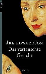 Das vertauschte Gesicht: Der dritte Fall für Erik Winter (Ein Erik-Winter-Krimi, Band 3)