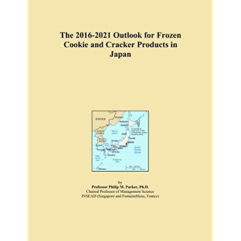 The 2016-2021 Outlook for Frozen Cookie and Cracker Products in Japan - Crackers Cookie