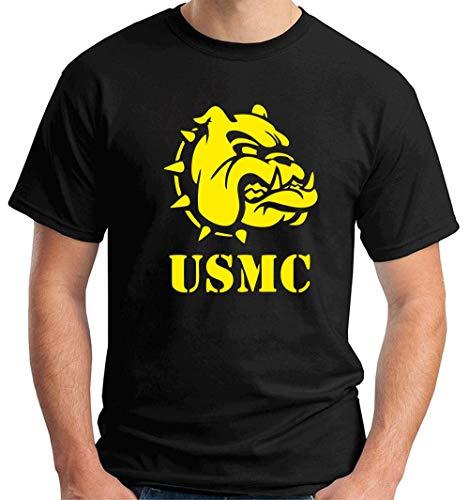 afca93be Usmc-tshirt the best Amazon price in SaveMoney.es