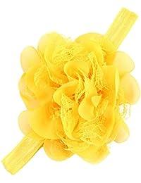 Culater® Fiore Bowknot Fasce Fotografia Props ragazza accessori dei capelli  Della Ragazza della fascia fascia 21a05ff52186