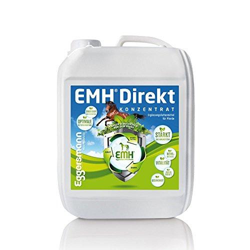 Eggersmann Pferdefutter EMH Direkt, 1er Pack (1 x 5 kg)