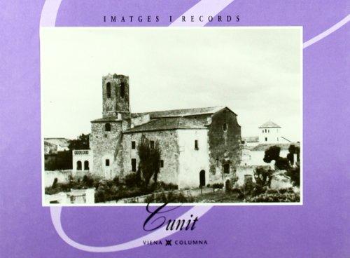 Descargar Libro Cunit (IMATGES I RECORDS) de Ajuntament Cunit