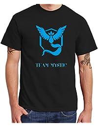 -- Team Mystic -- Boys T-Shirt