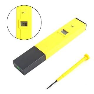 Digital Ph Meter Tester Water LCD Monitor Pen Aquarium By BuyinCoins