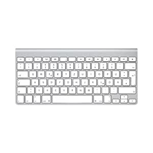 Apple German Wireless Keyboard