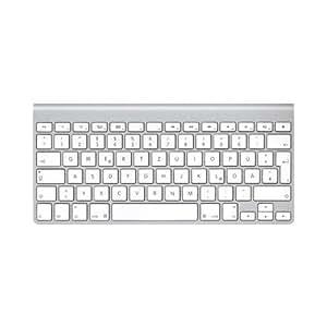 Apple MC184D/B Wireless Keyboard