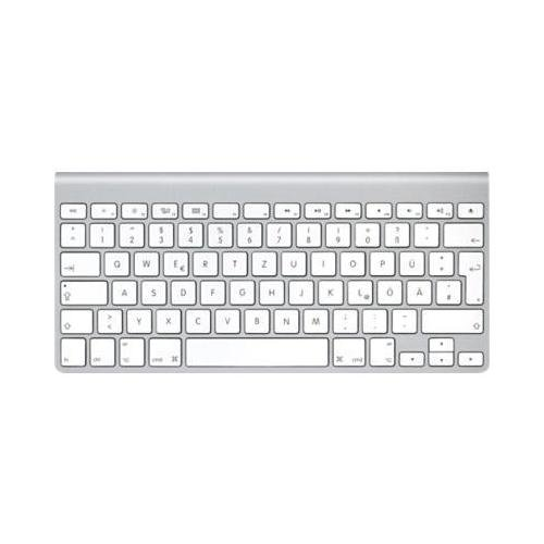 Apple MC184D/B Wireless Keyboard
