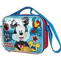 Preisvergleich für Mickey Mouse, Lunch-Tasche, Disney