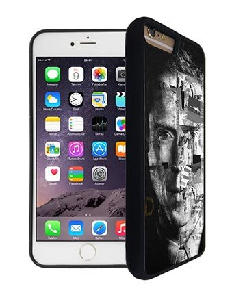 Glossy Homeland Case Cover for Iphone 7 Plus Tough Cover for Iphone 7 Plus Homeland Iphone 7 Plus Coque TV Show, coques iphone
