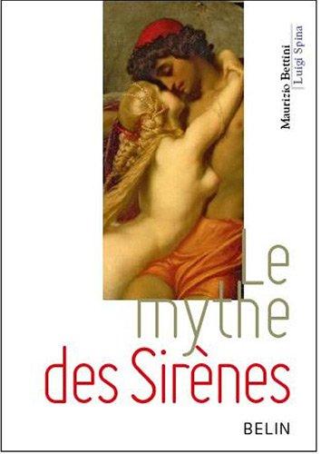 Le mythe des sirnes