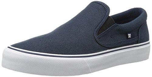 DC-Messieurs trase Slip On TX Slip On Chaussures Bleu - Bleu marine