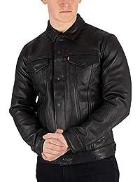Amazon.fr   Levi s - Manteaux et blousons   Homme   Vêtements 0ce365601d4