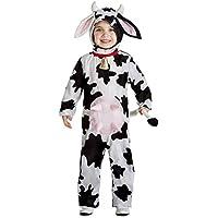 Disfraz de Vaca Infantil
