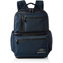"Samsonite Openroad Laptop Backpack 15,6"" Mochila Tipo Casual, 19.5 litros, Color Azul"