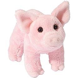 Cuddle Toys 1521 Cerdito de Peluche Rosa DE 15 cm